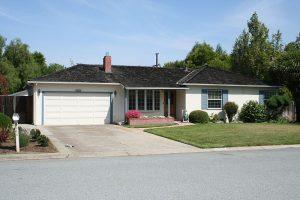 Steve Jobs garage where he started Apple