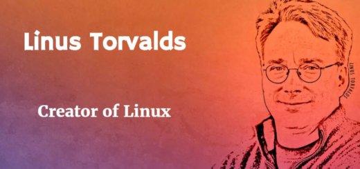 Linus Torvalds_ CuriousPost