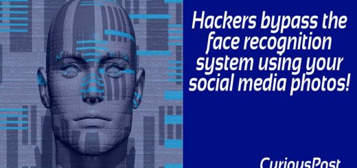 face recognition by pass