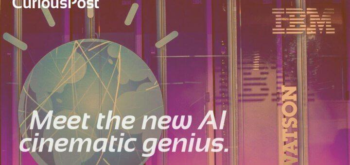 IBM AI for Cinema