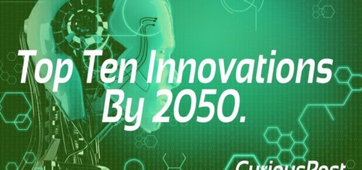 tech innovations by 2050