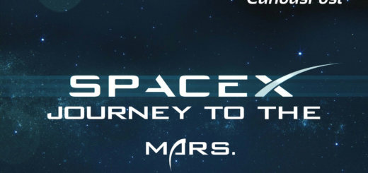 space x to mars