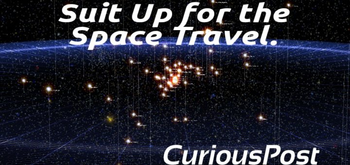 journey to space?