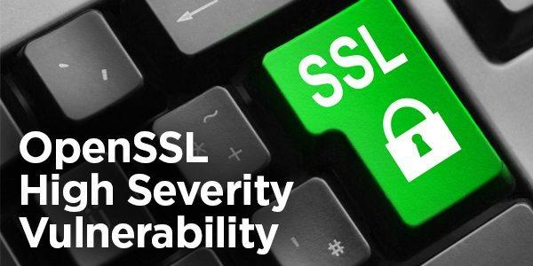 Ubuntu OpenSSL vulnerability