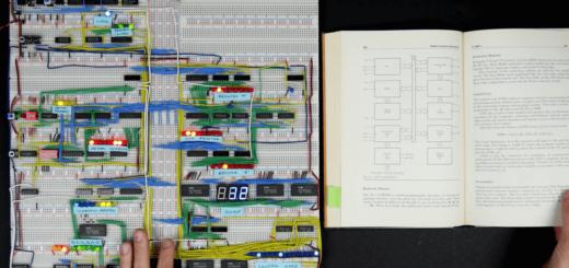 8-bit computer