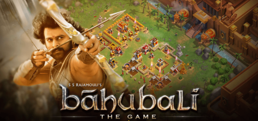 Bahubali game