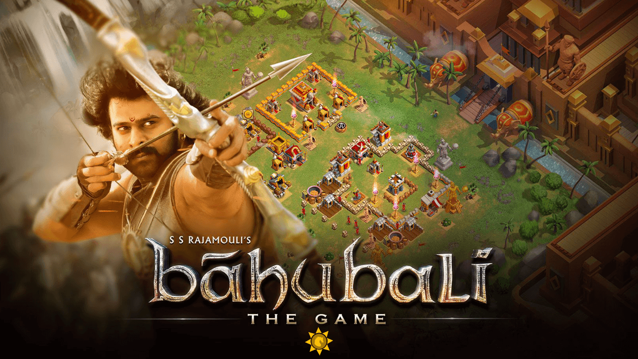 Baahubali: The Game (Official) for Android - APK Download