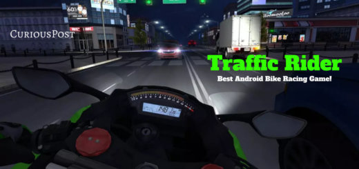 10 Best Android Games Under 10 MB With High End Visuals