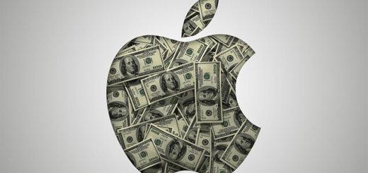 Apple Trillion Dollar club