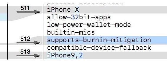 iphone-x-burn-in
