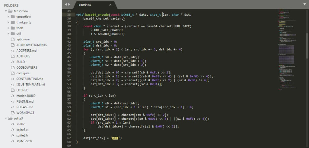 sublime text for linux