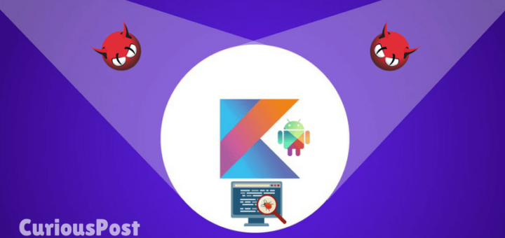 Kotlin based Android Malware