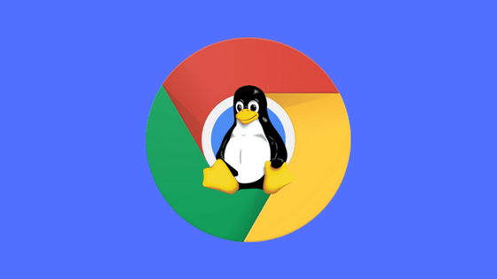 Chrome and Linux
