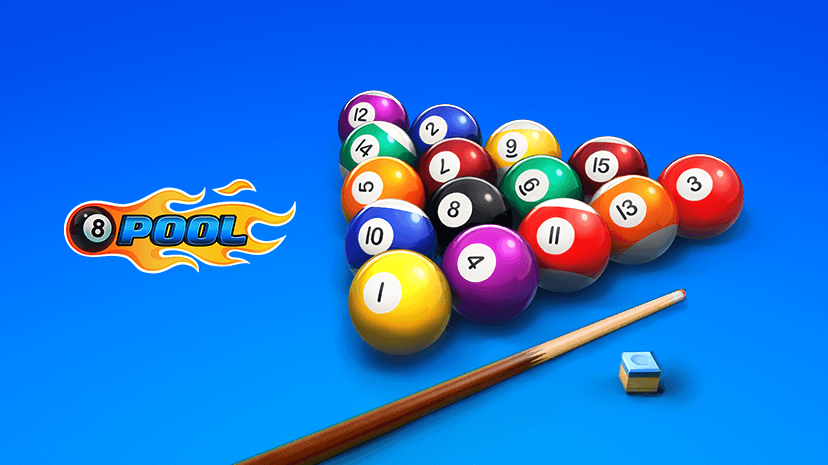 8 ball pool instant game