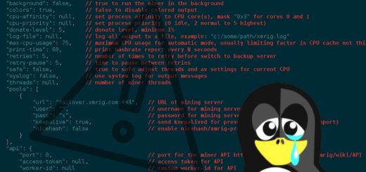 Linux Crypto Mining Flaw