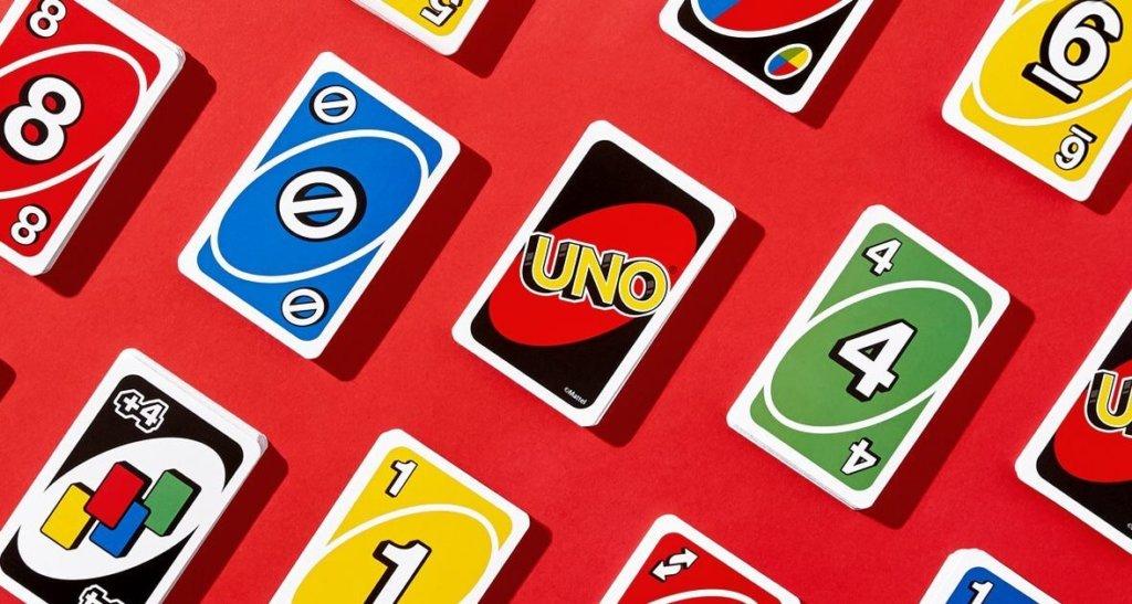 UNO Facebook Instant game