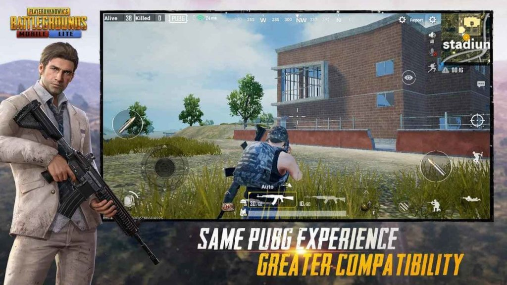 If You Are Wondering Whats New In Pubg Lite Here Is What Pubg Mobile Lite Has To Offer The App Is Extremely Lite When Compared To The Original Android