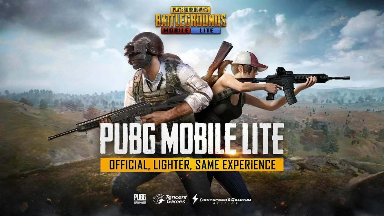 How To Download Pubg Mobile Lite Right Now And Start Playing