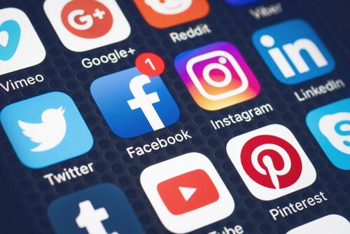 Social Media Marketing Strategies 1