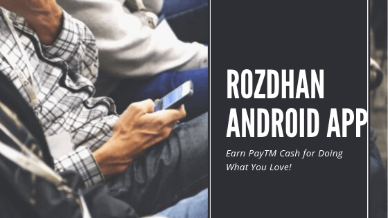 RozDhan Android App