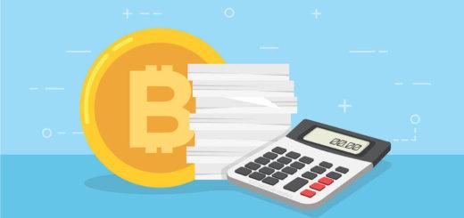 calculate taxes on crypto