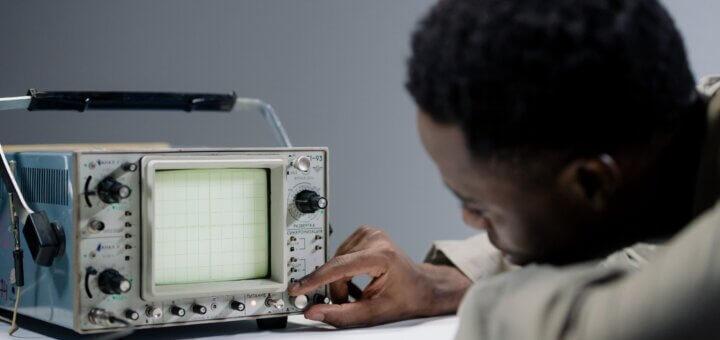 Testing and measurement tools